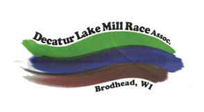 Decatur Lake Mill Race Association | Brodhead, WI