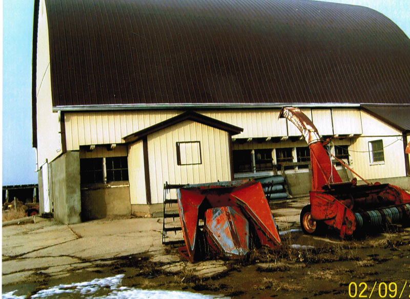 Farm Amp Town Roofing Constructions And Silo Repair