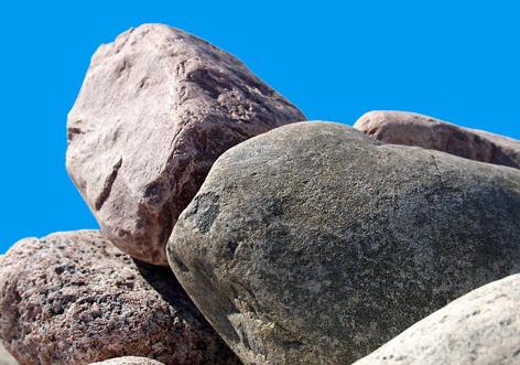 glacier stone kenosha wisconsin landscaping stones