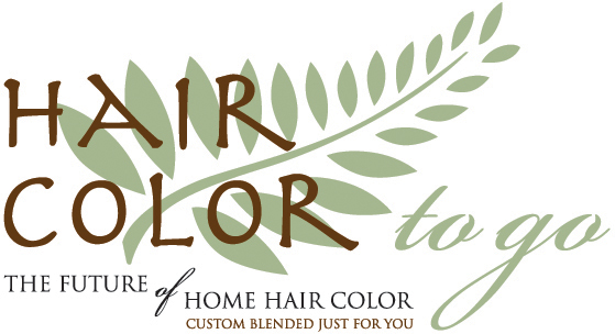 Custom Hair Color by Hair Colour To Go