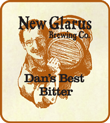 Find out more about Dan's Best Bitter.