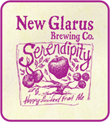 New Glarus Serendipity Fruit Ale 4-pack