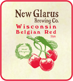 Wisconsin Belgian Red