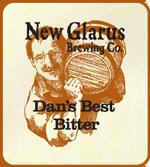 Dan's Best Bitter
