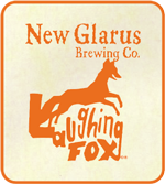 Laughing Fox