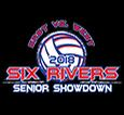 Six Rivers All-Star Volleyball 2018